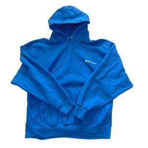 Champion reverse weave hoodie sz XL